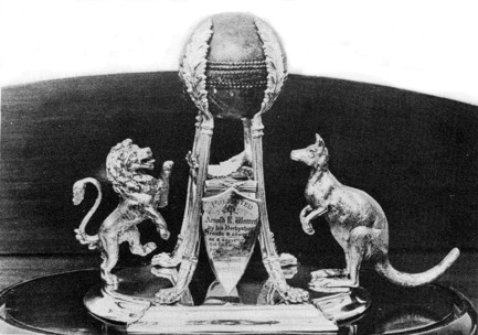 Arnold Warren Trophy